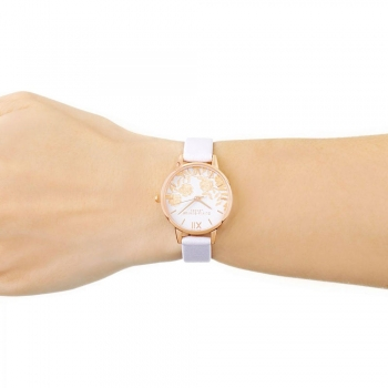 قیمت ساعت مچی زنانه آنالوگ اولیویا برتون مدل OB16MV69