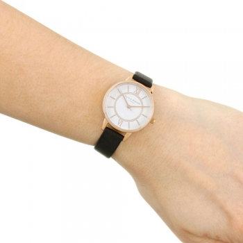 قیمت ساعت مچی زنانه آنالوگ اولیویا برتون مدل OB15WD59