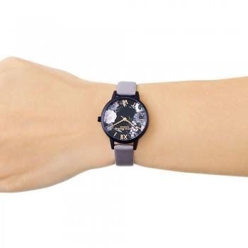 قیمت ساعت مچی زنانه آنالوگ اولیویا برتون مدل OB16AD24