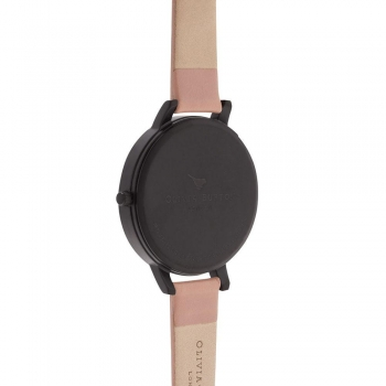 قیمت ساعت مچی زنانه آنالوگ اولیویا برتون مدل OB15EG41