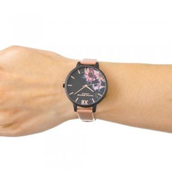 قیمت ساعت مچی زنانه آنالوگ اولیویا برتون مدل OB15FS60