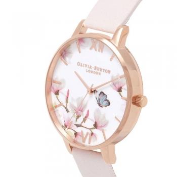 قیمت ساعت مچی زنانه آنالوگ اولیویا برتون مدل OB16EG93