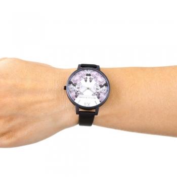 قیمت ساعت مچی زنانه آنالوگ اولیویا برتون مدل OB16AD10