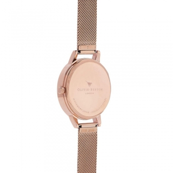 خرید ساعت مچی زنانه آنالوگ اولیویا برتون مدل OB16PP39