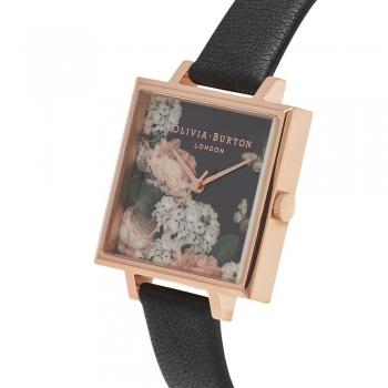 خرید ساعت مچی زنانه آنالوگ اولیویا برتون مدل OB16WG27