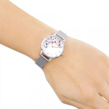 خرید ساعت مچی زنانه آنالوگ اولیویا برتون مدل OB16WG30