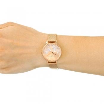 قیمت ساعت مچی زنانه آنالوگ اولیویا برتون مدل OB16MV77