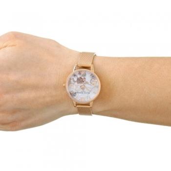 خرید ساعت مچی زنانه آنالوگ اولیویا برتون مدل OB16CS06