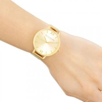 قیمت ساعت مچی زنانه آنالوگ اولیویا برتون مدل OB16BD103