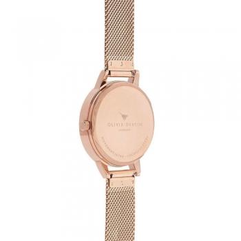 خرید ساعت مچی زنانه آنالوگ اولیویا برتون مدل OB16VM11