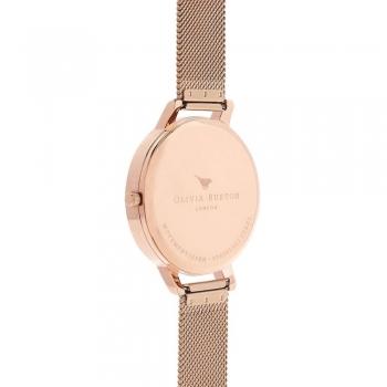 خرید ساعت مچی زنانه آنالوگ اولیویا برتون مدل OB16PL26