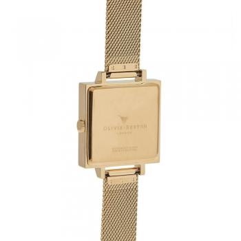خرید ساعت مچی زنانه آنالوگ اولیویا برتون مدل OB16SS11