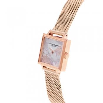 خرید ساعت مچی زنانه آنالوگ اولیویا برتون مدل OB16VM18