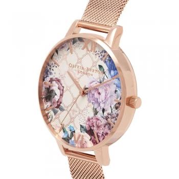قیمت ساعت مچی زنانه آنالوگ اولیویا برتون مدل OB16EG86