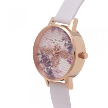 خرید ساعت مچی زنانه آنالوگ اولیویا برتون مدل OB16EM06