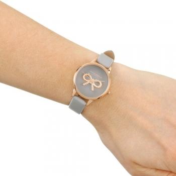 خرید ساعت مچی زنانه آنالوگ اولیویا برتون مدل OB16VB04