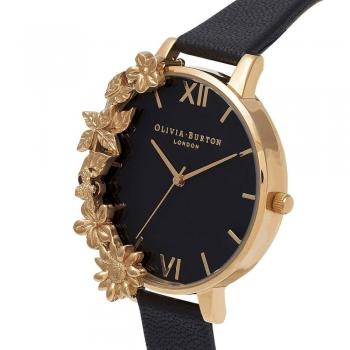 خرید ساعت مچی زنانه آنالوگ اولیویا برتون مدل OB16CB07