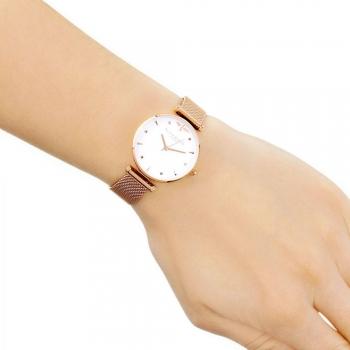 قیمت ساعت مچی زنانه آنالوگ اولیویا برتون مدل OB16AM105