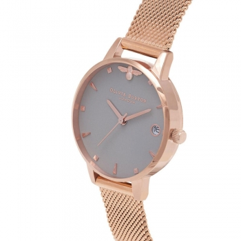 خرید ساعت مچی زنانه آنالوگ اولیویا برتون مدل OB16AM122