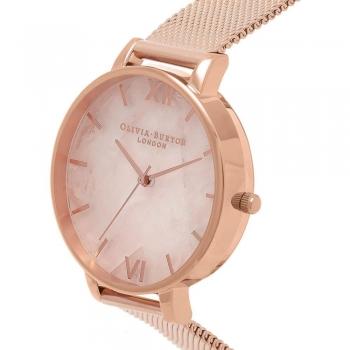 خرید ساعت مچی زنانه آنالوگ اولیویا برتون مدل OB16SP01