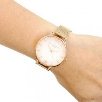 قیمت ساعت مچی زنانه آنالوگ اولیویا برتون مدل OB16SP01