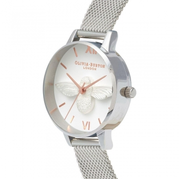 خرید ساعت مچی زنانه آنالوگ اولیویا برتون مدل OB16AM146