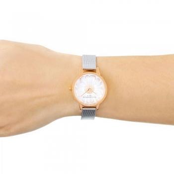 خرید ساعت مچی زنانه آنالوگ اولیویا برتون مدل OB16FS94