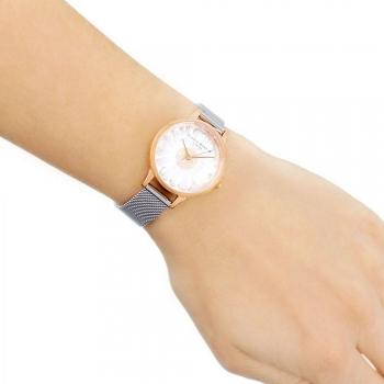 قیمت ساعت مچی زنانه آنالوگ اولیویا برتون مدل OB16FS94