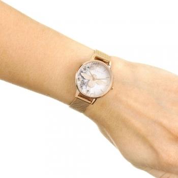 خرید ساعت مچی زنانه آنالوگ اولیویا برتون مدل OB16PP40