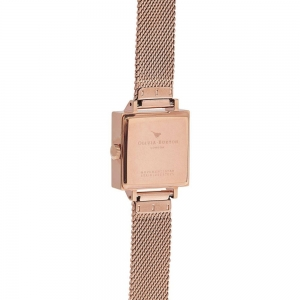 خرید ساعت مچی زنانه آنالوگ اولیویا برتون مدل OB16AM132