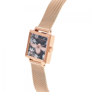 خرید ساعت مچی زنانه آنالوگ اولیویا برتون مدل OB16AM134