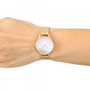 خرید ساعت مچی زنانه آنالوگ اولیویا برتون مدل OB16CH01