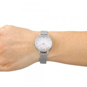 قیمت ساعت مچی زنانه آنالوگ اولیویا برتون مدل OB16CH02