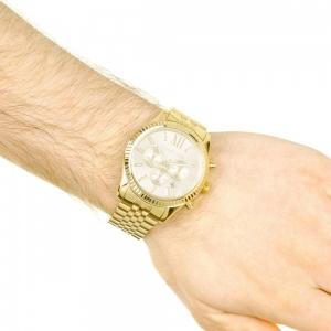 خرید ساعت مچی آنالوگ مایکل کورس مدل MK8281