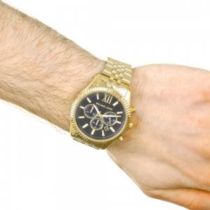 ساعت مایکل کورس مردانه اصل