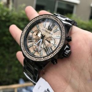 قیمت ساعت مچی آنالوگ مایکل کورس مدل mk5879