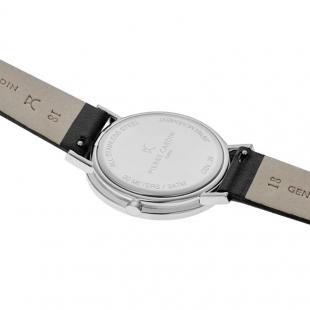 ساعت مچی عقربه ای زنانه کلاسیک برند پیرکاردین مدل CBV.1007