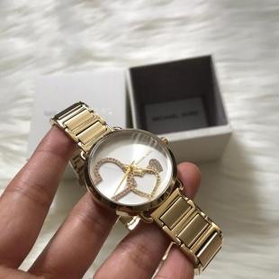 قیمت ساعت مچی آنالوگ مایکل کورس مدل MK3824