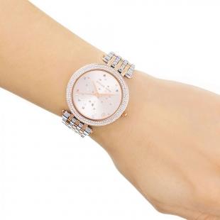 خرید ساعت مچی آنالوگ مایکل کورس مدل MK3726