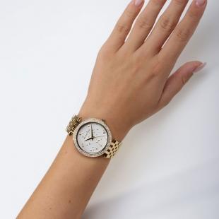 قیمت ساعت مچی آنالوگ مایکل کورس مدل MK3727