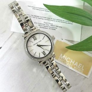 خرید ساعت مچی آنالوگ مایکل کورس مدل MK3906