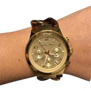 قیمت ساعت مچی آنالوگ مایکل کورس مدل mk4222
