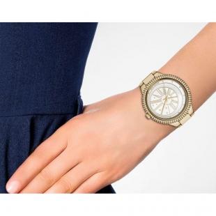 قیمت ساعت مچی آنالوگ مایکل کورس مدل MK6550
