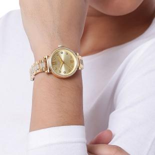 خرید ساعت مچی آنالوگ مایکل کورس مدل MK3881