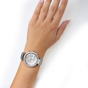 قیمت ساعت مچی آنالوگ مایکل کورس مدل mk5353
