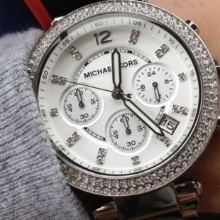 خرید ساعت مچی آنالوگ مایکل کورس مدل mk5353
