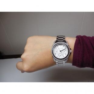 قیمت ساعت مچی آنالوگ مایکل کورس مدل mk5612