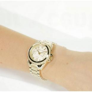 خرید ساعت مچی آنالوگ مایکل کورس مدل mk5639
