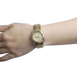 قیمت ساعت مچی آنالوگ مایکل کورس مدل mk5639