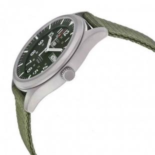 ساعت مچی عقربه ای مردانه اسپرت برند سیکو مدل SNZG09K1
